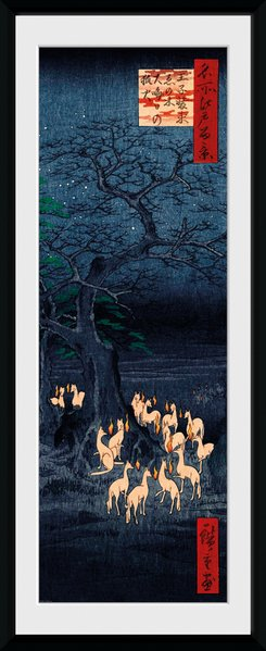 Pfd382-hiroshige-new-years-eve-foxfire