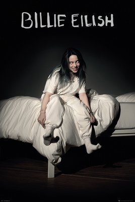 Lp2127-billie-eilish-bed
