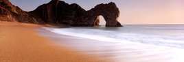 DAVID NOTON durdle door