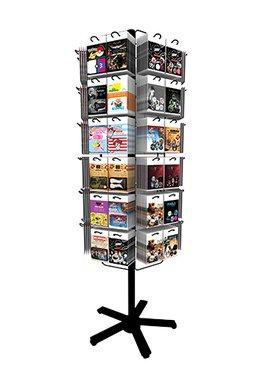 Merchandise Spinner