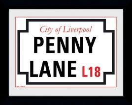 Penny Lane 6x8