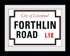 Forthlin Road 6x8