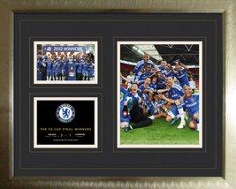 Chelsea FA Cup 2012