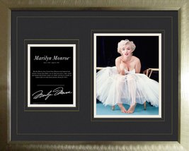 Marilyn Monroe Ballet High End