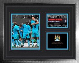 Man City 6-1 Win