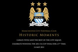 Man City PMH00022 Text