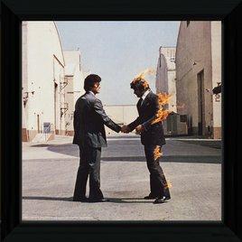Pink Floyd WYWH Album Cover