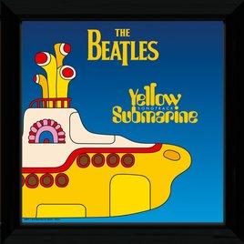 Yellow Sub Album 1
