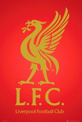 Liverpool Club Crest 2013