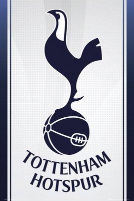 Tottenham Hotspur - Club Crest 2013