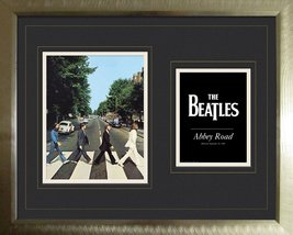 Beatles Abbey Road High End