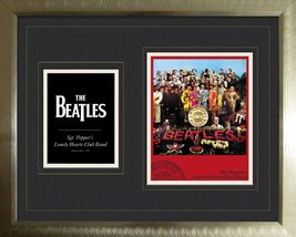 Beatles Sergeant Pepper High End