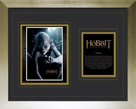 The Hobbit - Gollum
