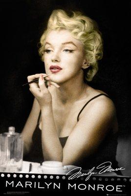 Marilyn Monroe - Lipstick