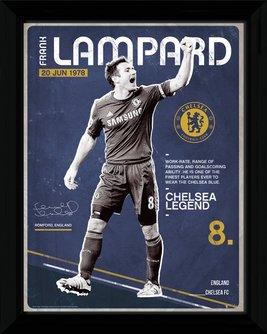 Chelsea Lampard Retro PFC