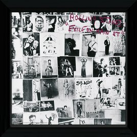 The Rolling Stones - Exile on Main