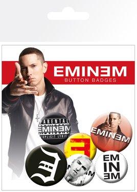 Eminem - Logos