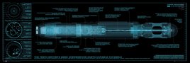 Doctor Who - Sonic Screwdriver