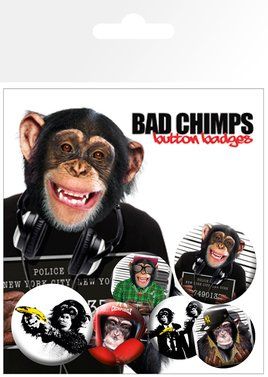 Bad Chimps