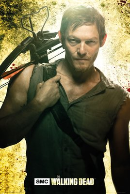 The Walking Dead - Daryl