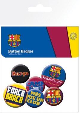 Barcalona Crests