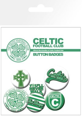 Celtic - Crests and Slogans