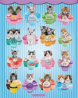 Keith Kimberlin - Kittens Cupcakes