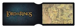 Lord of The Rings - Map