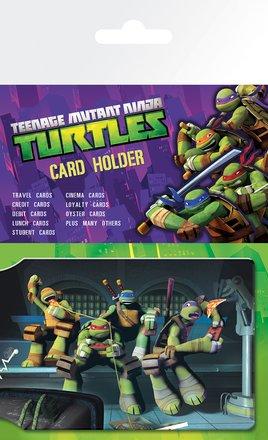 Teenage Mutant Turtles - Sewers