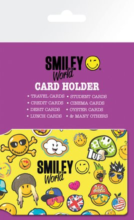 Smiley World - Pattern