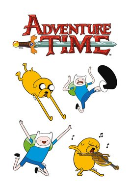 Adventure time - Mathematics 1