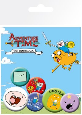 Adventure time - Finn