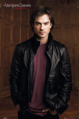 The Vampire Diaries - Damon