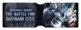 Batman The Dark Knight Rises - Battle