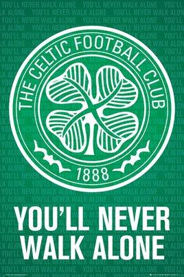 Celtic Club Crest
