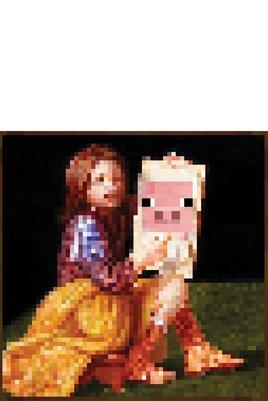 Minecraft - Pig