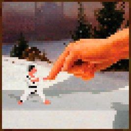 Minecraft - Hand