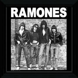 The Ramones - Album