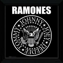 The Ramones - Seal