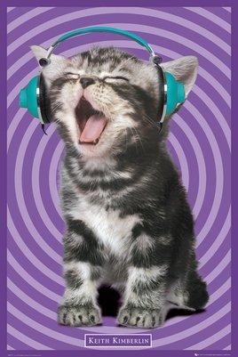 Keith Kimberlin - Kitten Headphones