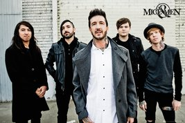 Of Mice and Men - Band
