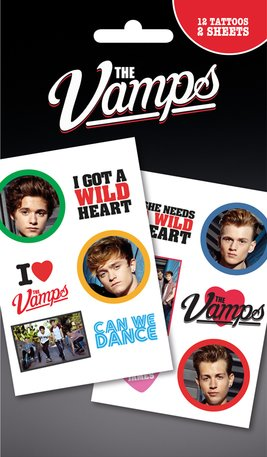 TP0159-The-Vamps-Mix