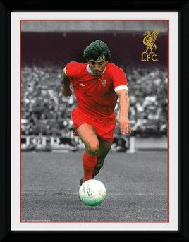 Liverpool - Keegan