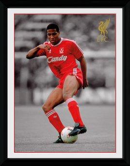 Liverpool - Barnes