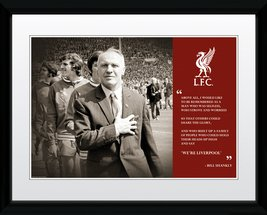 Liverpool - Shankly