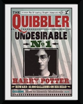 Harry Potter - The Quibbler