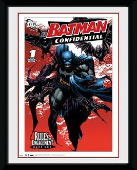Batman - Bats