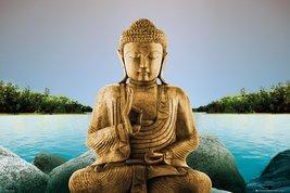 Zen - Buddha Lake