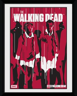 The Walking Dead - Guts