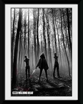 The Walking Dead - Woods